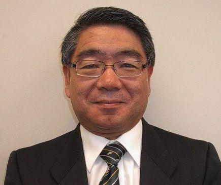 Ken Sakai(酒井謙吉)