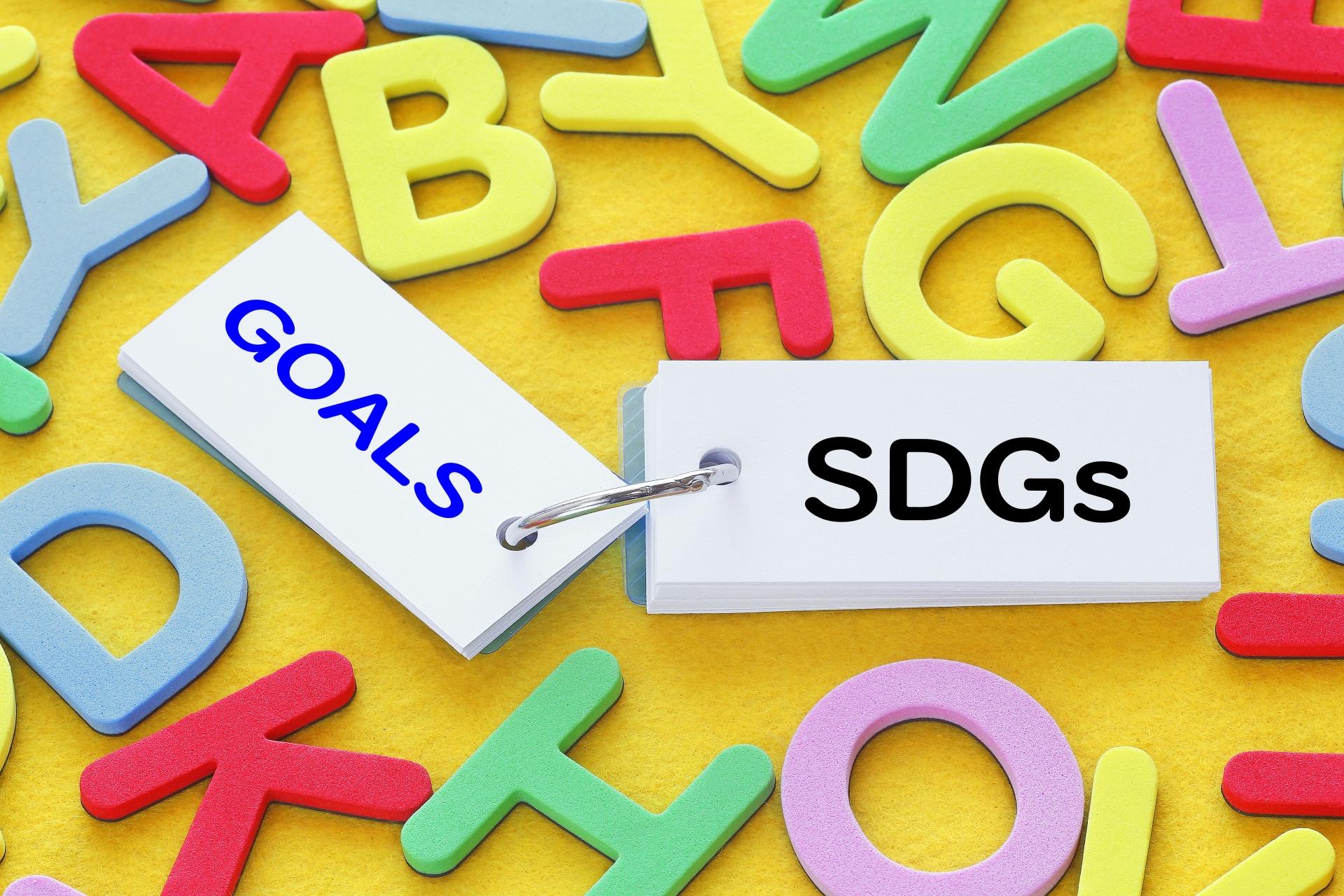 SDGsに取り組む企業必見!企業によるSDGsの情報発信が大事な3つの理由【SDGsセミナー(Web開催) セミナーレポート】
