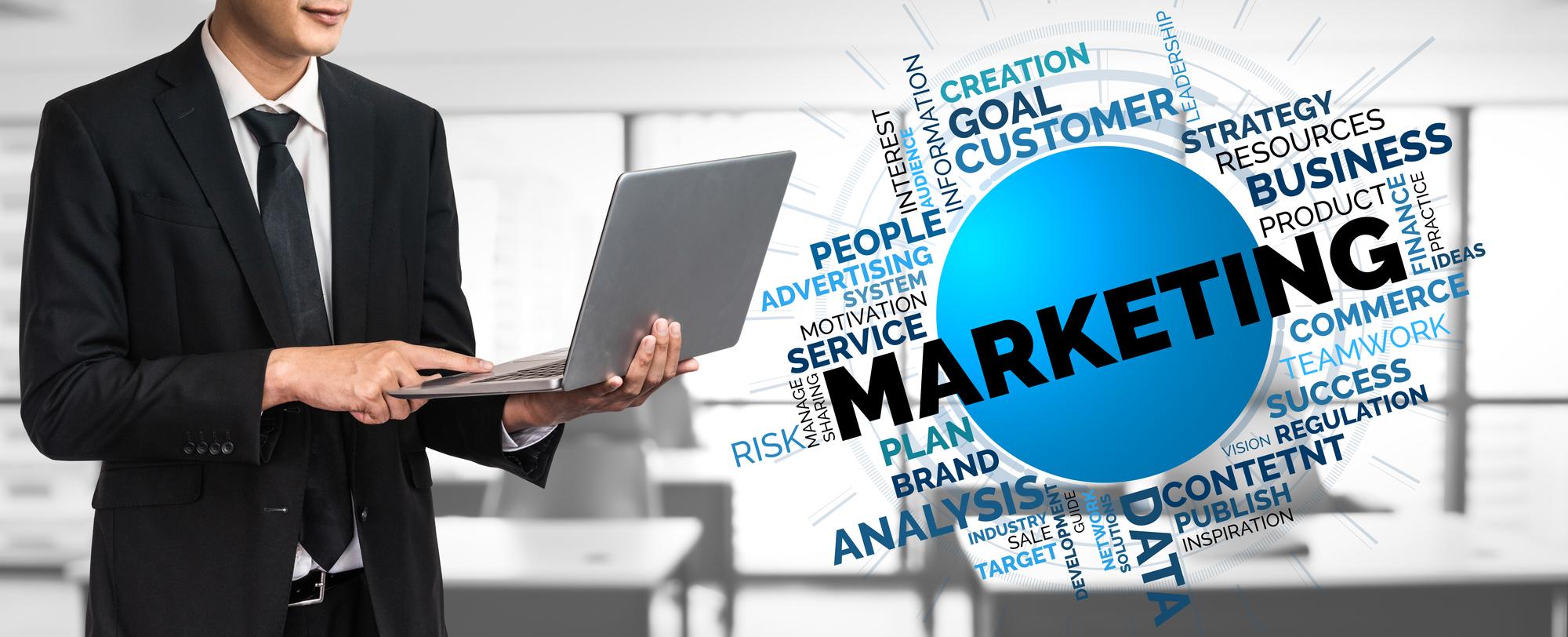 【調査結果発表】BtoB製品購入プロセスにおける Webマーケティングの重要性(2021年版)